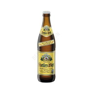 Kuchlbauer Helles Bier 0,5L