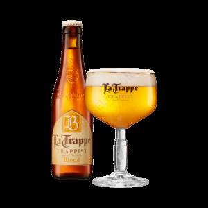 La Trappe - Blond 0,33L