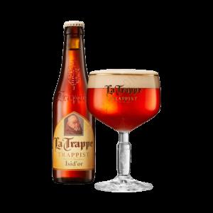 La Trappe - Isid'or 0,33L
