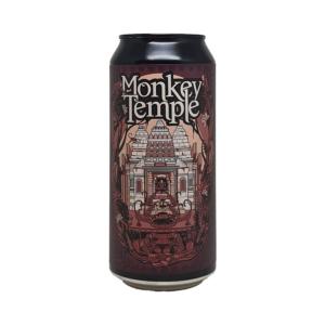 Mad Scientist Monkey Temple 0,33L
