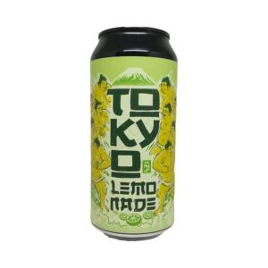 Mad Scientist Tokyo Lemonade 0,44L