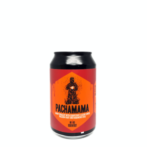 Mead Scientist Pachamama 0,33L