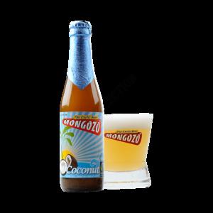 Mongozo - Coconut 0.33l