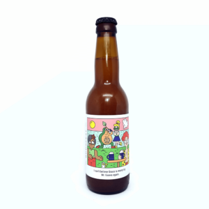 Monyo Guava Grace 0,33L