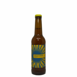 Brewthers Napipa 0,33L