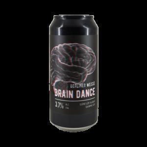 Reketye Brain Dance (CAN)