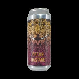 Selfmade Brewery Pecan Bastard 0,5L