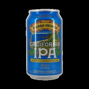 Sierra Nevada California IPA 0,355L