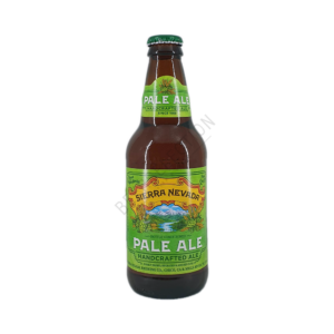 Sierra Nevada Pale Ale üveges 0,355L