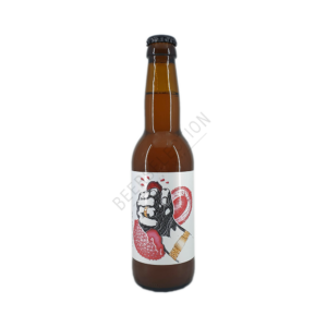 Krois Brewery x Sima Lychee Rich 0,33L