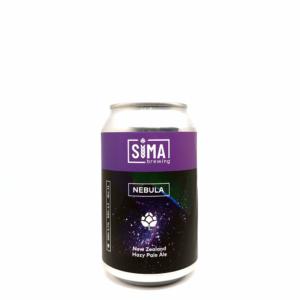 Sima Brewing Nebula 0,33L