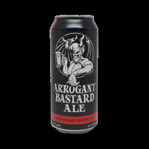 Stone - Arrogant Bastard Ale 0,5L