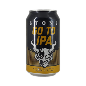 Stone Go To IPA 0,355L