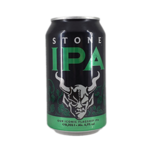 Stone IPA 0,355L