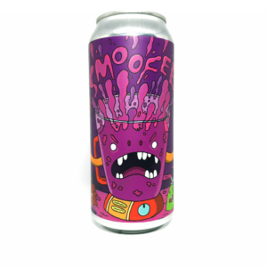 The Brewing Projekt - Smoofee: BRBG - 473 ML Can