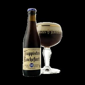 Trappistes Rochefort 10 0,33L