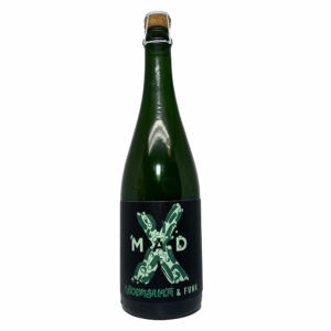 MadX Uborkasaláta & Funk