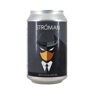 Ugar Brewery Stróman 0,33L