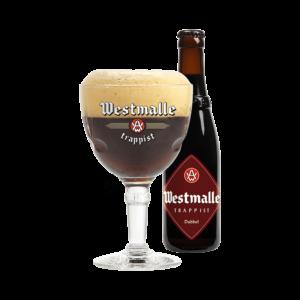Westmalle Dubbel 0,33L
