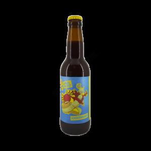 Yeast Side x Krois Brewery Schocobanana 0,33L
