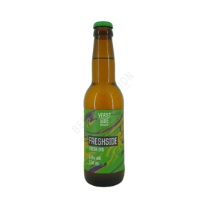 Yeast Side Freshside IPA 2018 0,33L