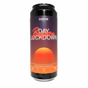 Zagovor Day Before Lockdown 0,5L