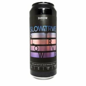 Zagovor Slow'n Trive DDH Lupulin Powder 0,5