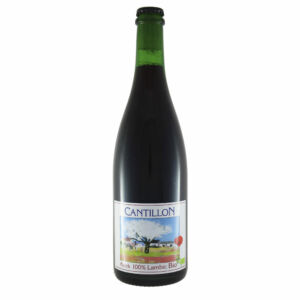 Cantillon Kriek 0,75L