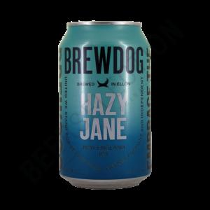 Brewdog Hazy Jane Can 0,33L