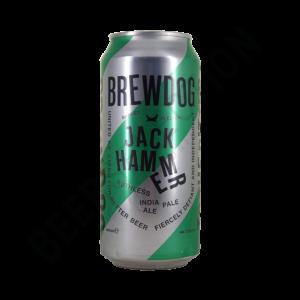 Brewdog Jack Hammer IPA 0,33L
