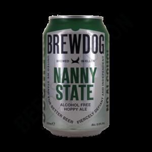 Brewdog Nanny State Can 0,33L