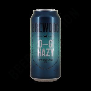 Brewdog O-G Hazy 0,44L