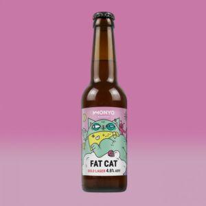 Monyo Fat Cat 0,33L