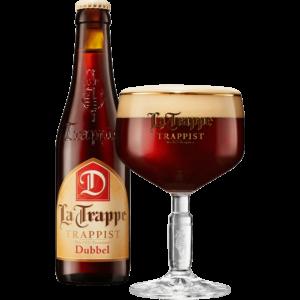 La Trappe - Dubbel 0,33L