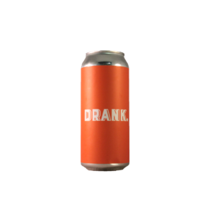 The Brewing Projekt Orange Drank 0,473L