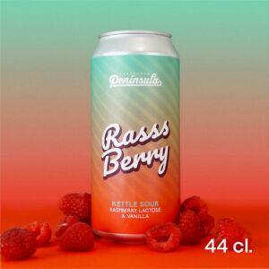 Península Rass Berry 0,44L
