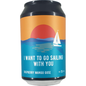 Reketye I Want To Go Sailing With You 0,33L