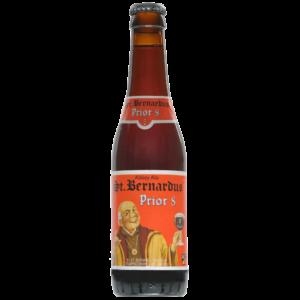 St, Bernardus Prior 8 Apátsági Dubbel 0,33L