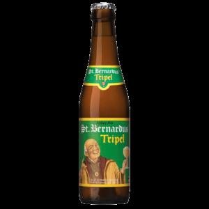 St, Bernardus Tripel 0,33L