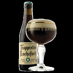 Trappistes Rochefort 8 0,33L