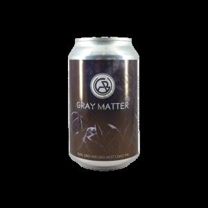 Ugar Brewery Gray Matter 0,33L Can