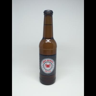 Krois Brewery Aviso 0,33L