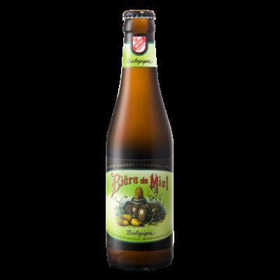 Dupont Biere de Miel BIO 0,33L