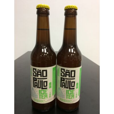 Mad Scientist Sao Paulo Ice Tea 0,33L
