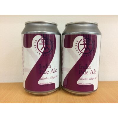 Reketye India Pale Ale 2 0,33L