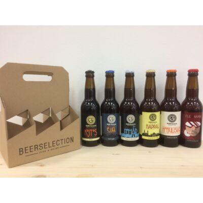 UGAR Brewery 6 db-os Válogatás