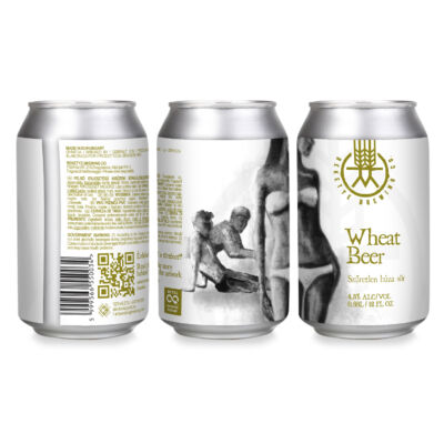 Reketye Wheat Beer 0,33L
