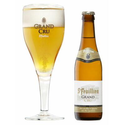 Saint-Feuillien Grand-Cru 0,33L