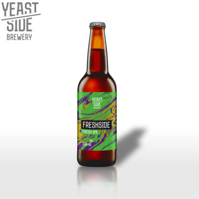 Yeast Side - Freshside 0.33L