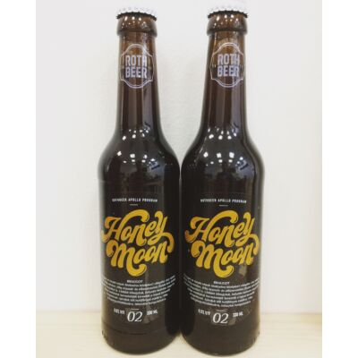 Rothbeer Honey Moon 0,33L